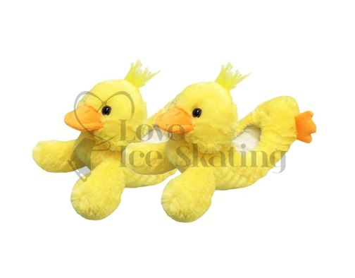 Chloe Noel Yellow Duck Soakers
