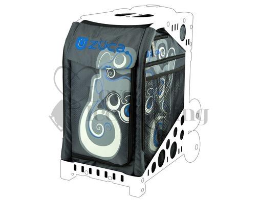 Zuca Bag Electric Blue