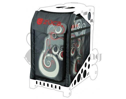 Zuca Bag Electric Red