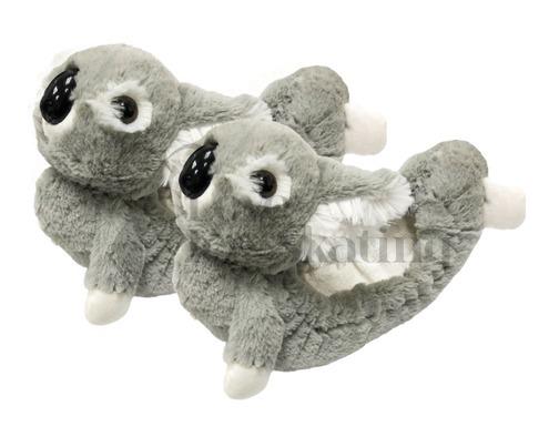 Koala Bear Ice Skate Soakers by Chloe Noel
