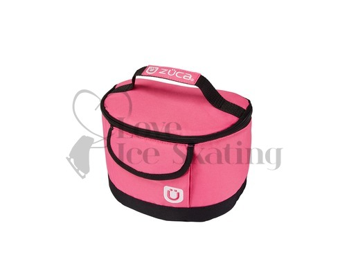 Zuca Lunchbox Pink & Black
