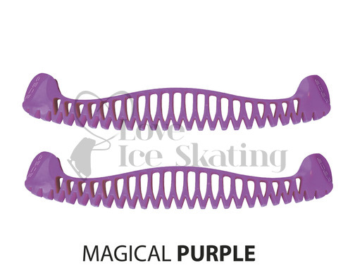 Edea E-Guards Magical Purple