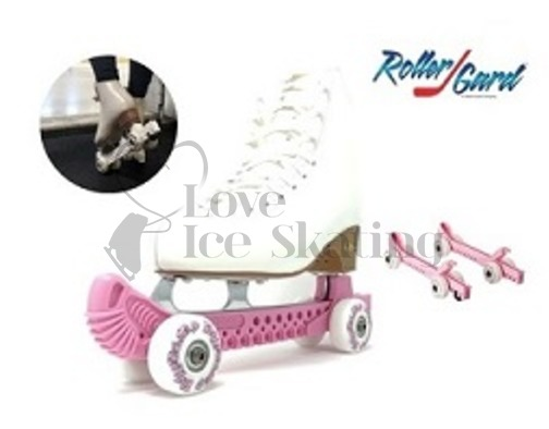 Roc-n-RollerGard Figure Guards with Wheels