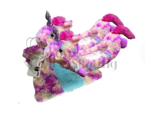 Unicorn Soaker & Blade Cloth Set