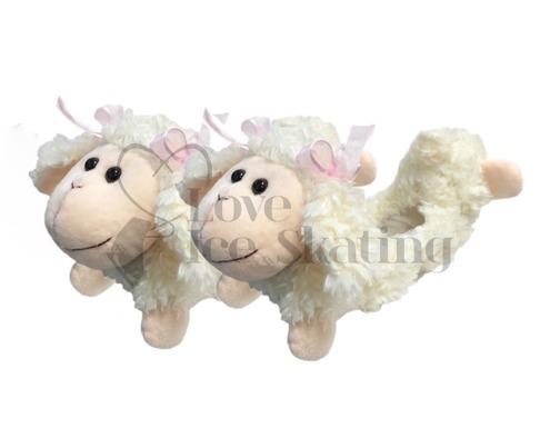 Chloe Noel  Sheep Figure Soakers