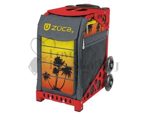 Zuca Insert Tropical Sunset