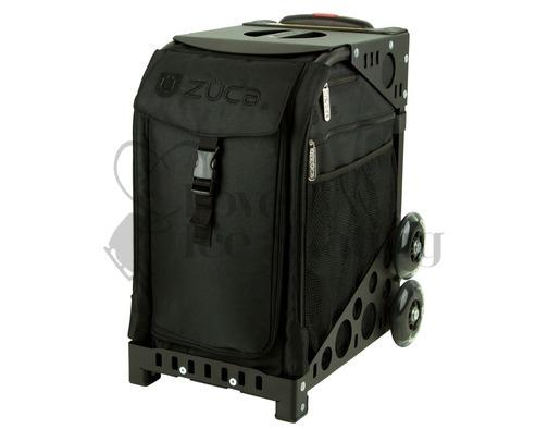 Zuca Sport Artist Stealth Insert & Black Frame