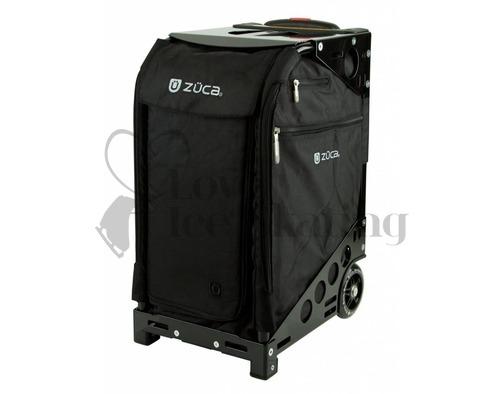 Zuca Pro Artist Oxford Black Frame with Black Insert