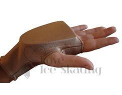 Intermezzo 7336 Palm Hand Protector Nude