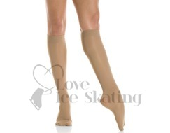 Mondor Lycra Knee High Skating Socks 106