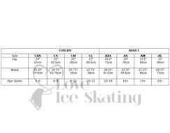 Skating Shorts Rhinestone Roller Skate