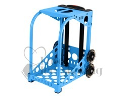 Zuca Blue Frame
