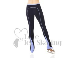 Mondor Ice Skating Leggings 4806 Y9 Purple