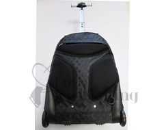 Edea Wheeled Trolley Bag / Backpack