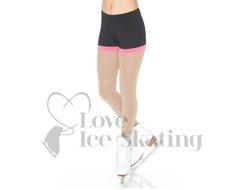 Mondor Ice Skating Shorts 4810 D9 Dragon Pink