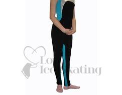 Mondor Figure Skating Leggings 4805 S1 Scuba