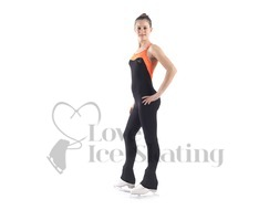 Sagester 625 Ice Skating Catsuit with Swarovski Crystals