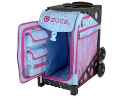 Zuca Bag April Showers Insert