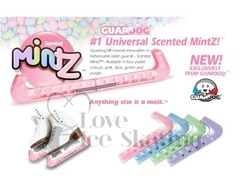 Mintz Scented Guardog Universal 2 Piece Skate Guards