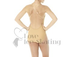 Mondor Camisole Body Liner Undergarment  Nearly Nude 11809