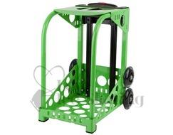 Zuca  Sports Green Frame