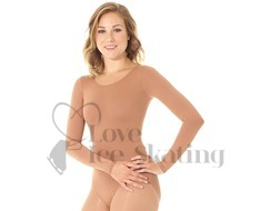 Mondor Body Liner Long Sleeve Caramel 11811