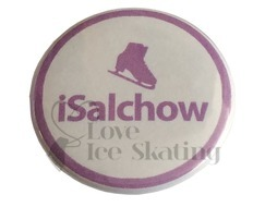 iSalchow Badge