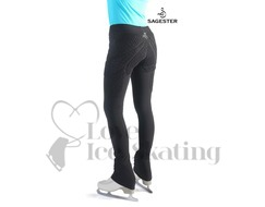 Sagester 428 Ice Figure Skating Protective Leggings