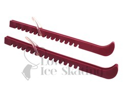 Ice Skate Figure Blade Guards Berry by A&R