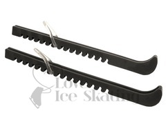 Ice Skate Figure Blade Guards Black by A&R