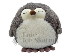 Cozy Time Owl Hand Warmer