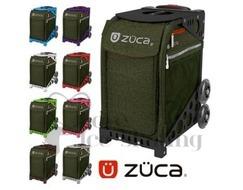 Zuca Sports Forest Green