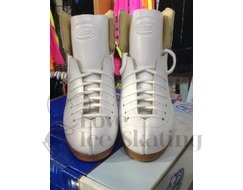 GAM G0058 Podium White Boot Only
