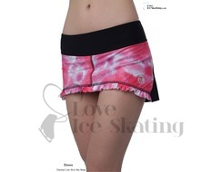Thuono Linx Thermal Skirt Sky Rosa