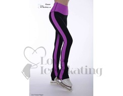 Thuono Linx Figure Skating Leggings Pegaso