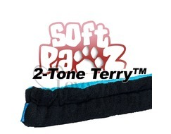 Guardog Soft Pawz Ice Skate Soft Soakers S18
