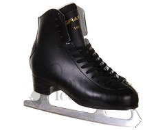 Graf 500  Black Figure  Skates