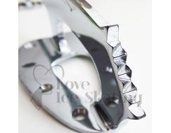 John Wilson Coronation Ace Blades
