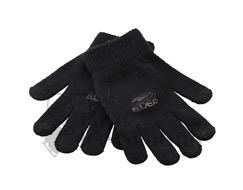 Edea Black Shadow Skating Grip Gloves