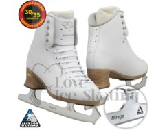 Jackson  Elle Fusion Figure Skate Mirage Blade S19