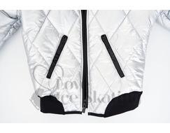 JIV Jacket Glacier Silver