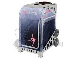 Zuca Bag Insert Ice Dreamz Lux