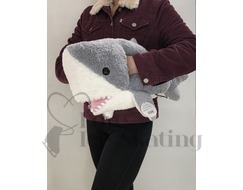 Cozy Time Shark Hand Warmer