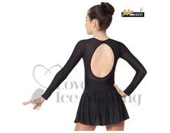 Intermezzo Figure Skating Dress with Crystals