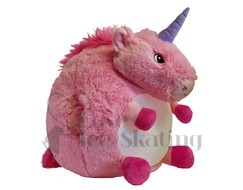 Cozy Time Pink Unicorn Hand Warmer