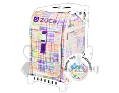 Zuca Bag Patchwork Insert