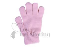 Children's Magic Knitted Ice Skating Gloves
