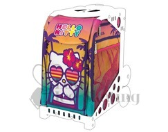 Hello Kitty Beach Bum Insert and Mini Pouch