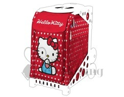 Hello Kitty Labour of Love Insert and Mini Pouch