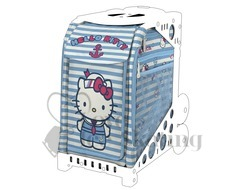 Hello Kitty Sail with Me Insert and Mini Pouch